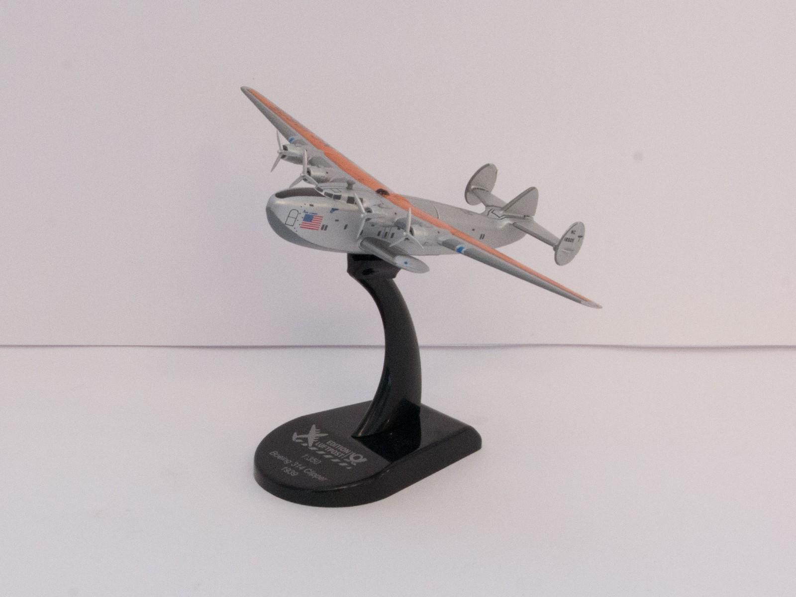Sky-Stars Edition Luftpost 180262 Boeing 314 Clipper