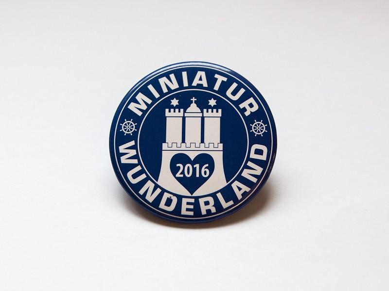 Sammlermagnet Miniatur Wunderland 2016