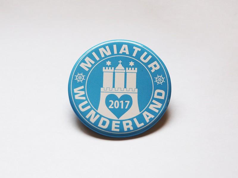 Sammlermagnet Miniatur Wunderland 2017