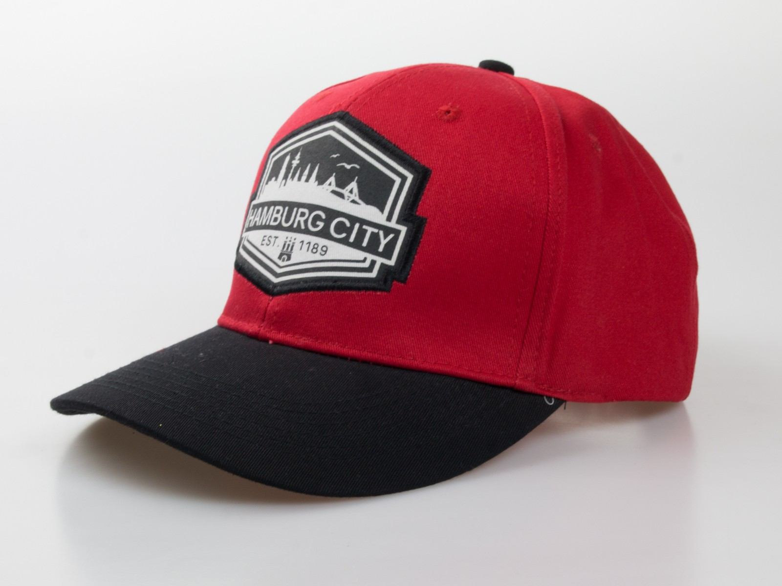 "Baseball-Cap ""Hamburg City 1189"""