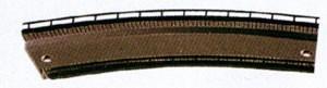 Vollmer 7830 N Brückenpaar gebogen