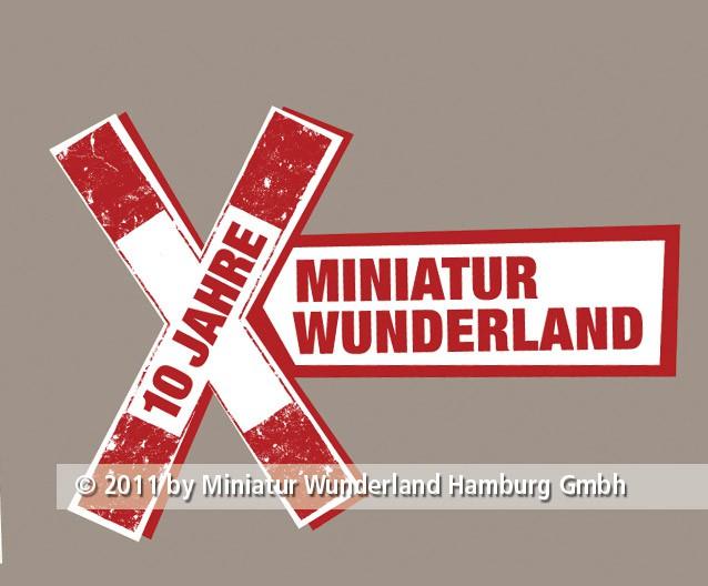 Panini 2011 Bild Nr 005  Miniatur Wunderland