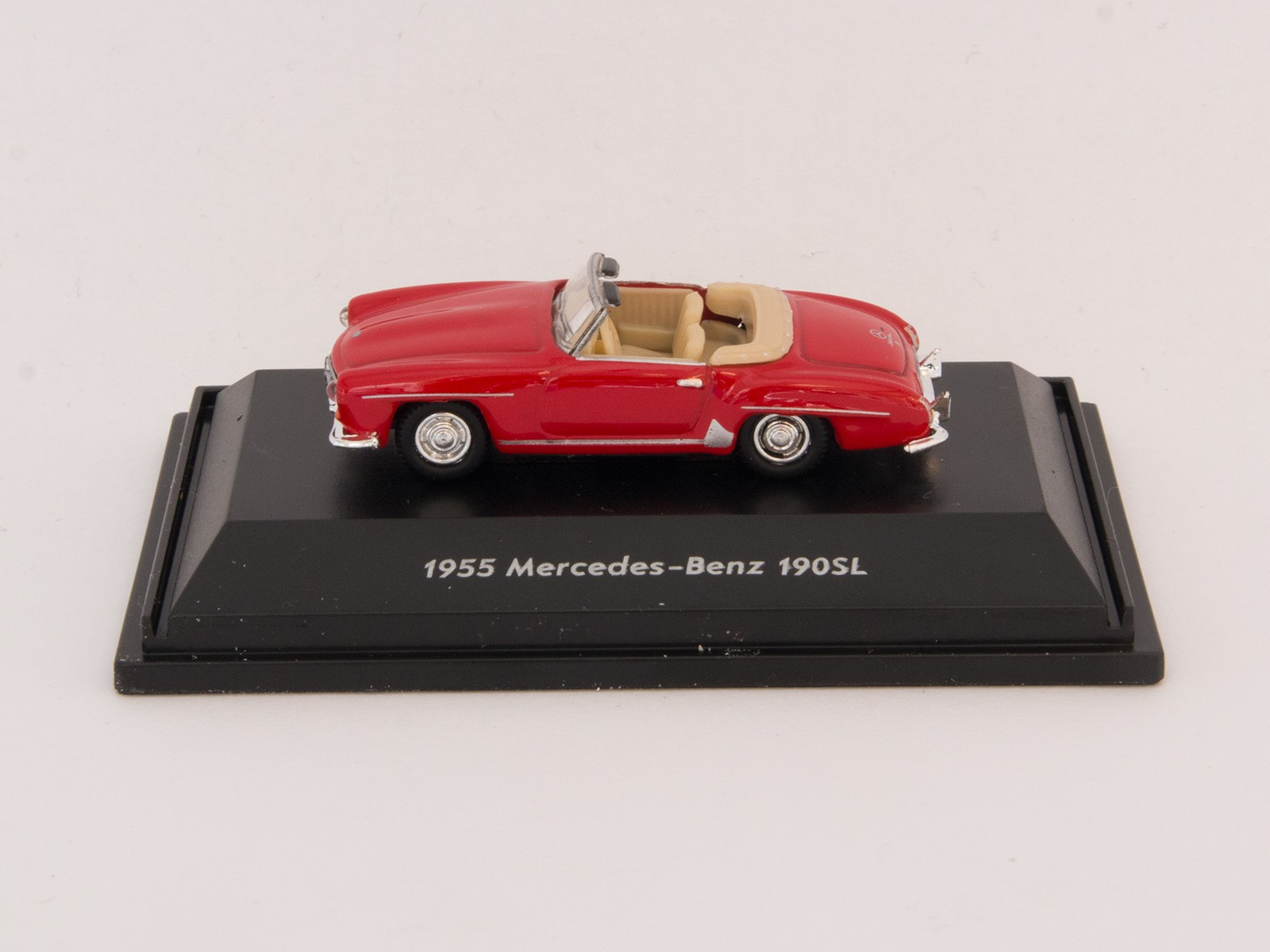 Welly H0 73119 Mercedes-Benz  190SL von 1955