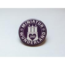Sammlermagnet Miniatur Wunderland 2005