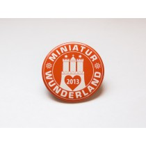 Sammlermagnet Miniatur Wunderland 2013