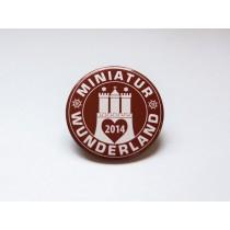 Sammlermagnet Miniatur Wunderland 2014