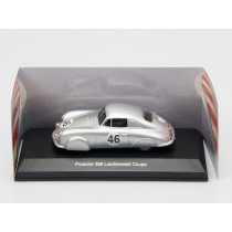 Dingler Legenden 015590 Porsche 356 Leichtmetallcoupe 1:43