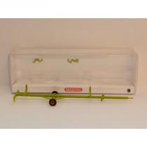 Wiking H0 3900121 Transportwagen für Schneidewerk