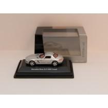Schuco 26049 H0 Mercedes-Benz SLS AMG Coupé