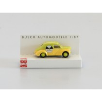 """Busch H0 46512 Renault 4CV """"Mazda"""""""