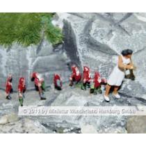 Panini 2011 Bild Nr 077  Miniatur Wunderland