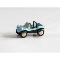 """Schuco Piccolo 05726 VW """"Beach Buggy"""" Edition 2016"""