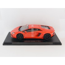 Welly 18041 1:18 Lamborghini Aventator LP 700-4