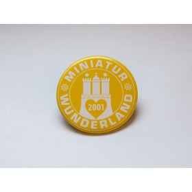 Sammlermagnet Miniatur Wunderland 2001