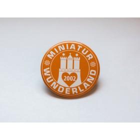 Sammlermagnet Miniatur Wunderland 2002