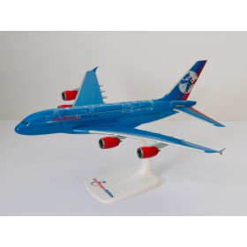 "Herpa 609326 A 380 ""Knuffingen Airlines"" 1:250"