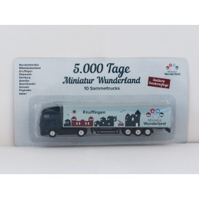 """Truck """"5000 Tage Wunderland"""" - Knuffingen"""