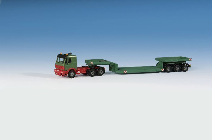 """Kibri 14647 H0 MB SK Zugmaschine """"Scheulerle"""""""