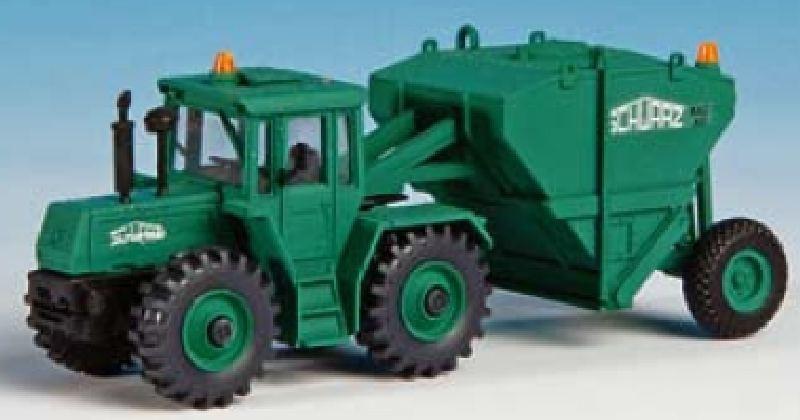 Kibri 15206 H0 MB Traktor Kalkstreuer