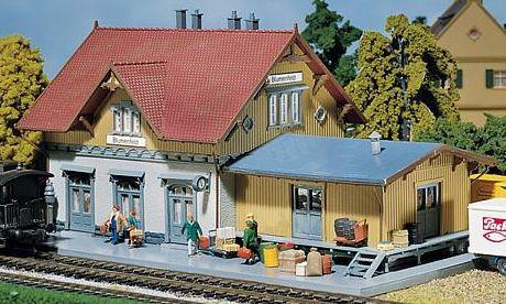 Faller 1903921 H0 Bahnhof 110097
