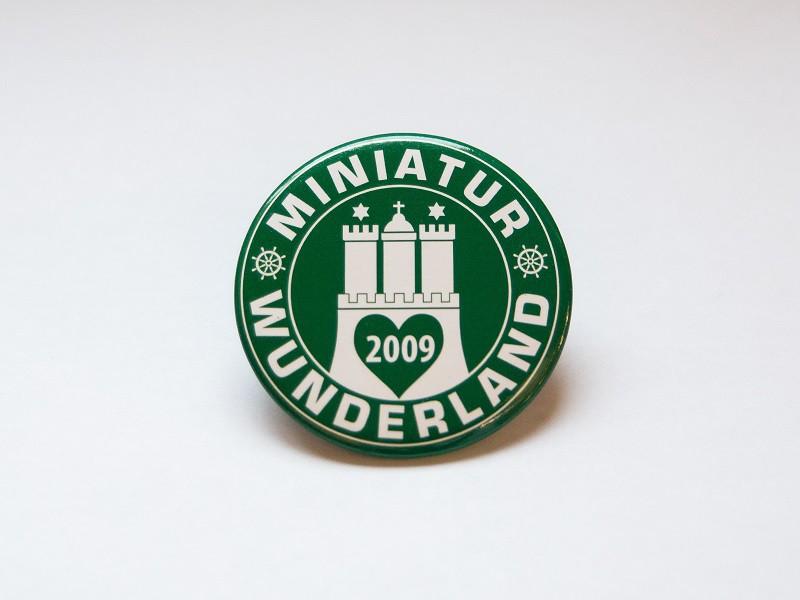 Sammlermagnet Miniatur Wunderland 2009