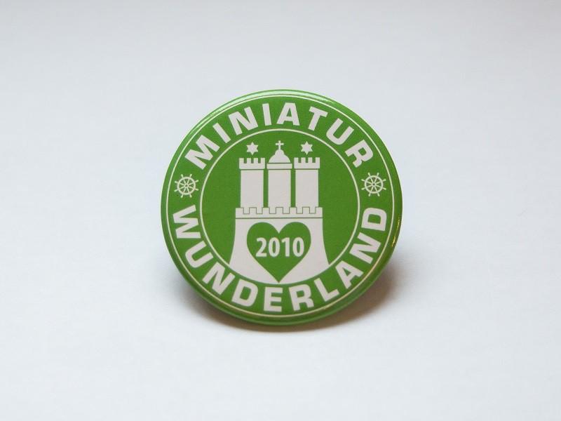 Sammlermagnet Miniatur Wunderland 2010