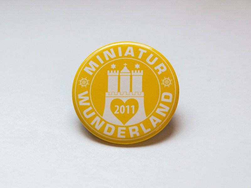 Sammlermagnet Miniatur Wunderland 2011