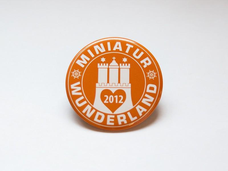 Sammlermagnet Miniatur Wunderland 2012