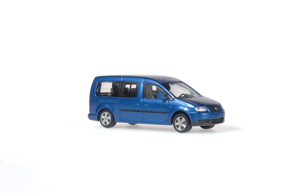Rietze 21700 Volkswagen Caddy Maxi Bus 2