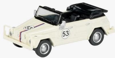 Schuco 25833  - Kübelwagen