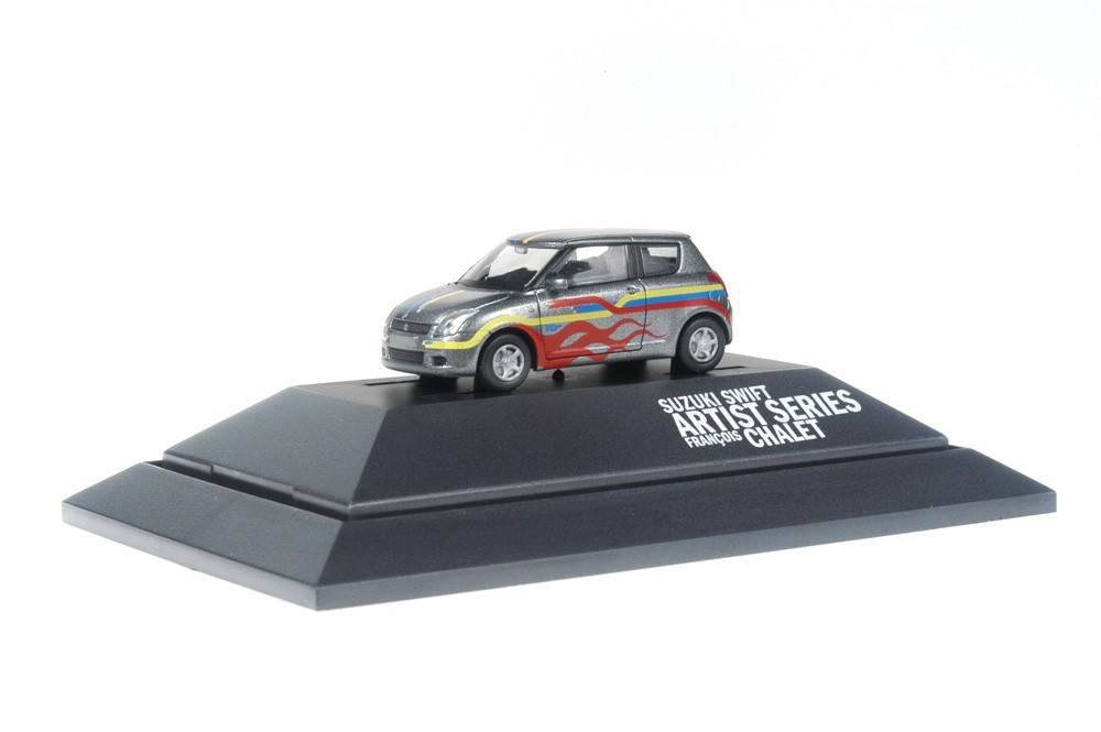 Rietze 31321 Suzuki Swift Artist Series