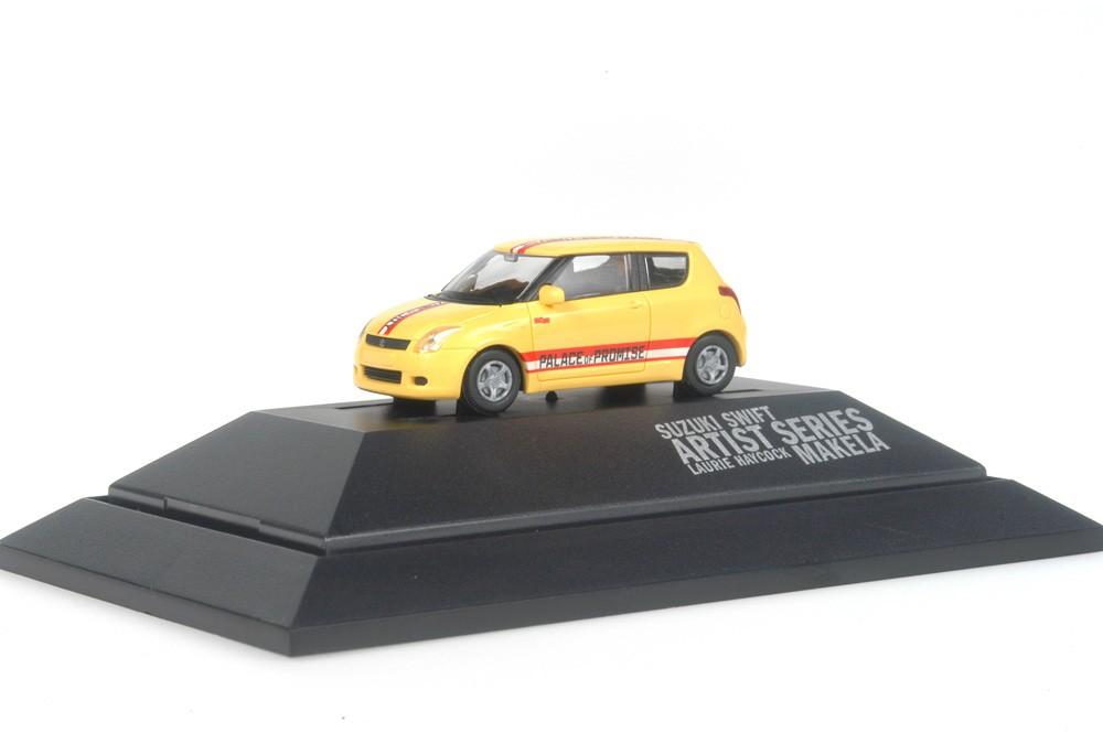 Rietze 31322 Suzuki Swift Artist Series