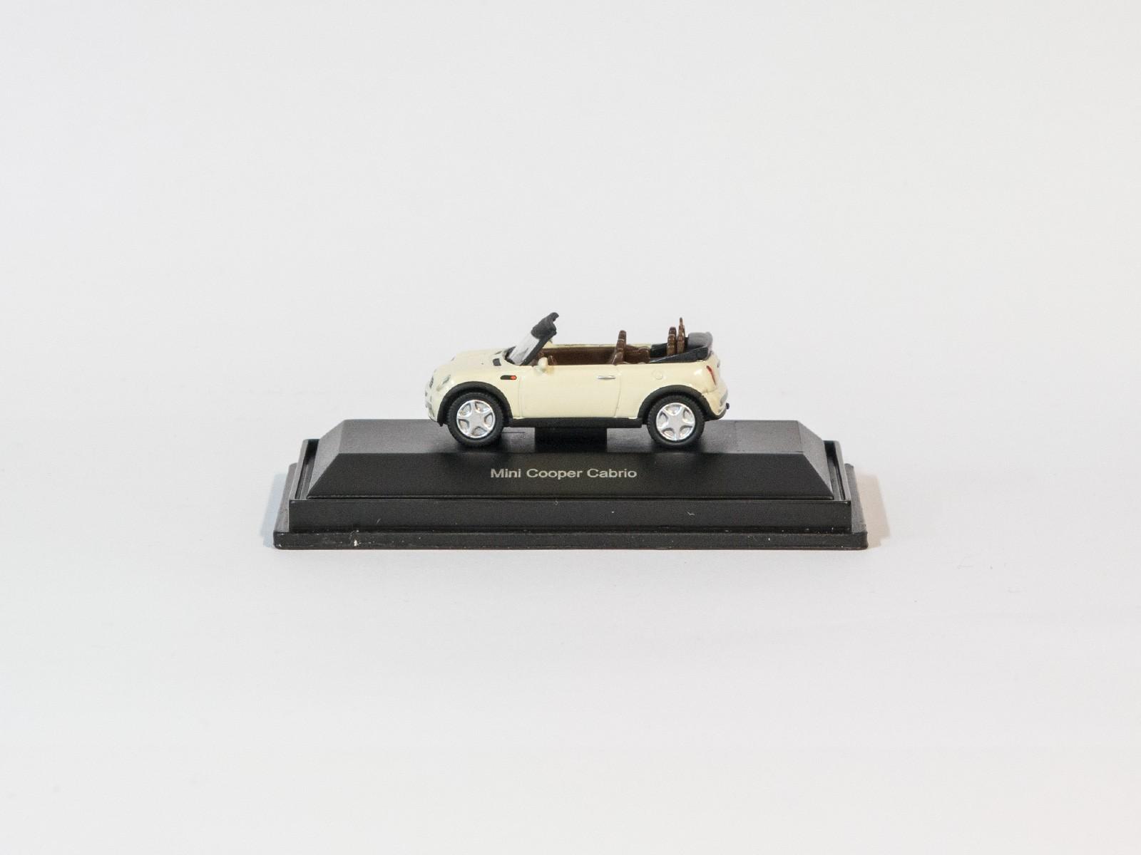 Schuco 452591200  Mini Cooper Cabriolet