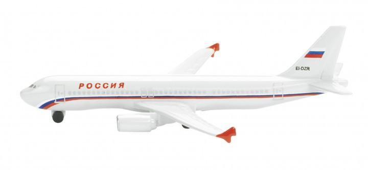 Schuco/Schabak 31585 - Rossiya, A320 1:600