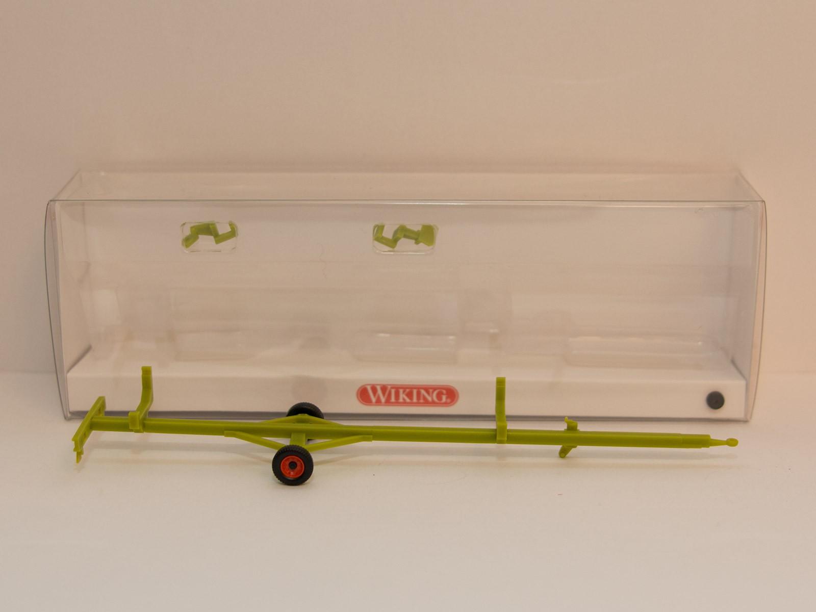 Wiking 039001 Transportwagen f.Schneidewerk