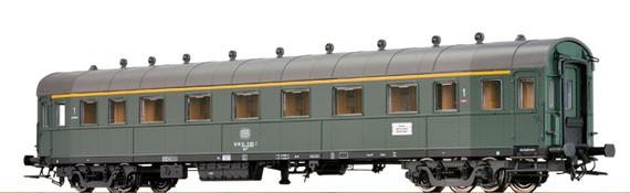 Brawa H0 45303 -  Schnellzugwagen Aüe DB - Gleichstrom