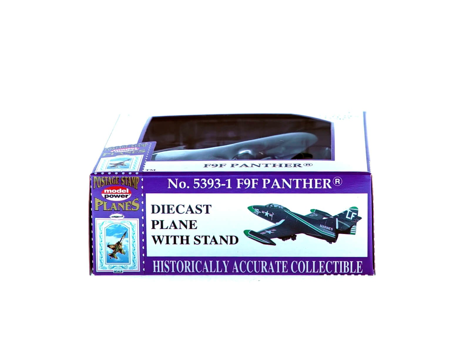 "Model Power MP 5393-1 F-9 Panther VMFT-20 ""Marines"" 1:100"