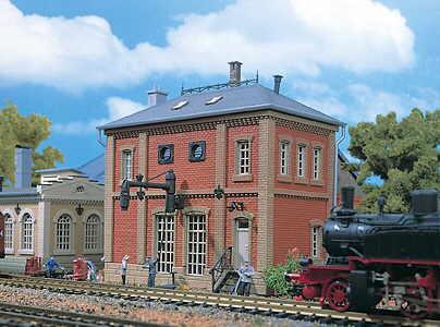 Vollmer 5708 Wasserhaus