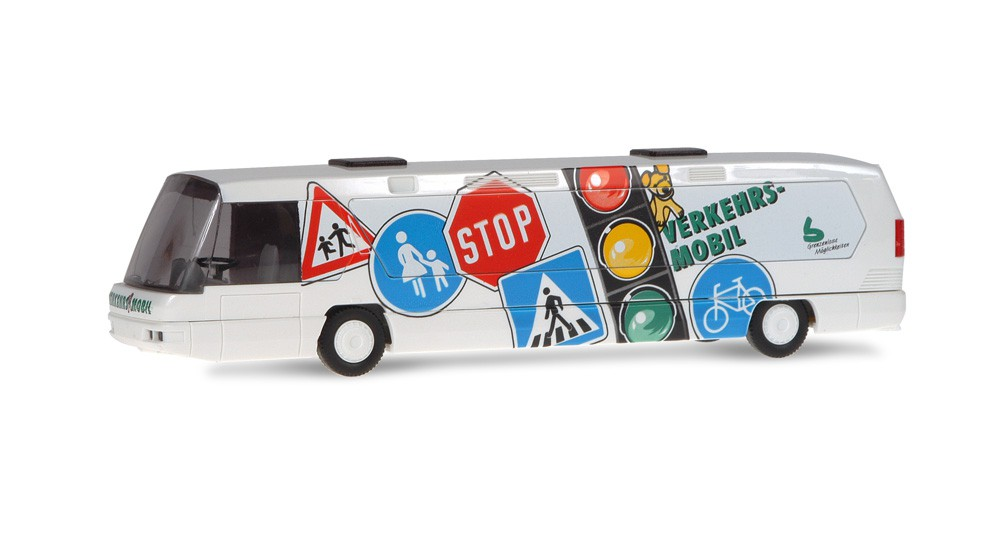 Rietze 60159 Neoplan Metroliner Verkehrsmobil Borken