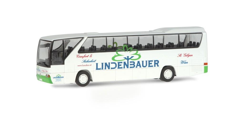 Rietze 61284 Mercedes-Benz O 350 RHD Lindenbauer