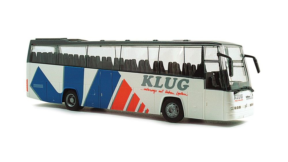 Rietze 61605 Volvo B12-600 Klug (AT)