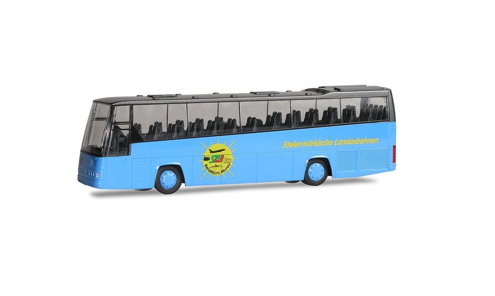 Rietze 61613 Volvo B12-600 Steiermärkische Landesbahn