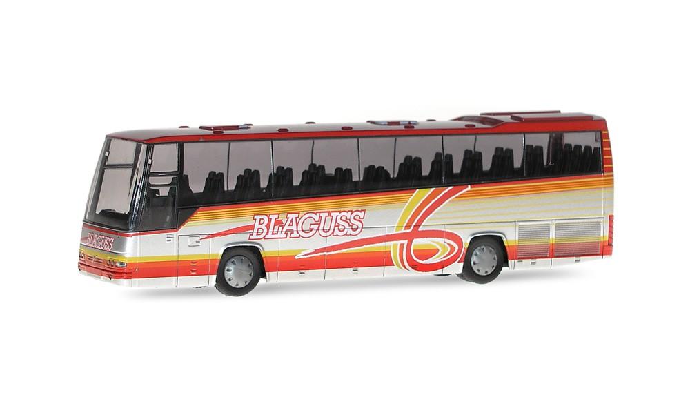 Rietze 61627 Volvo B12-600 Blaguss (AT)