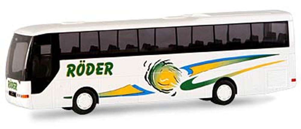 Rietze 64307 MAN Lion's Coach Röder