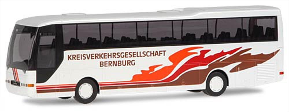 Rietze 64317 MAN Lion's Coach KVG Bernburg