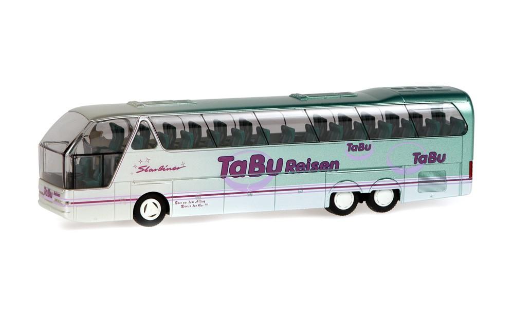 Rietze 64517 Neoplan Starliner Tabu