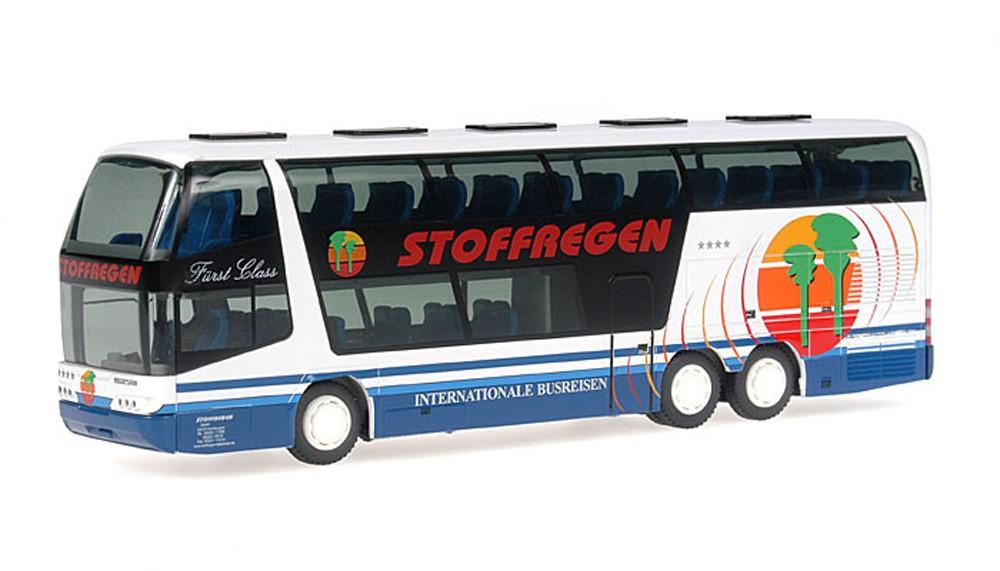 Rietze 65320 Neoplan Skyliner Stoffregen