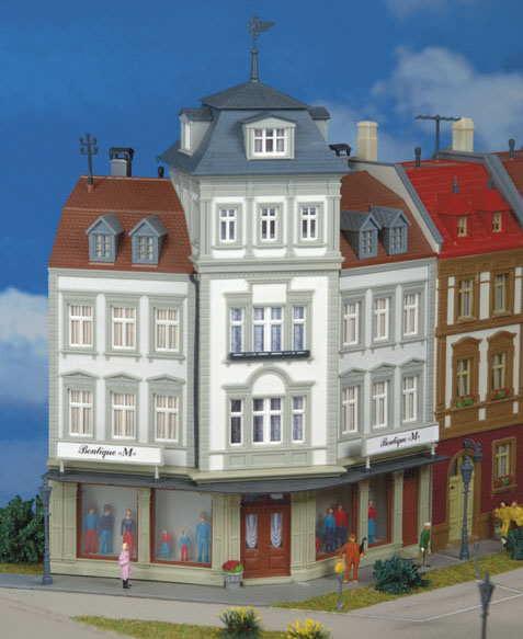 Kibri 8390 Haus der Mode Görlitz