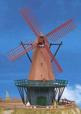 Kibri 9150 Windmühle auf Fehmarn