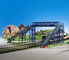 Kibri 9301 Fußgängerbrücke